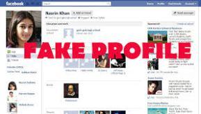 fake fb